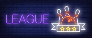 bowling-league-sign