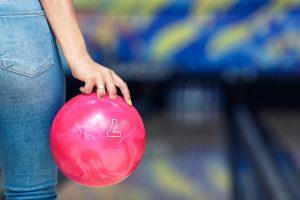 Children's bowling birthday party venue in Cicero, Illinois